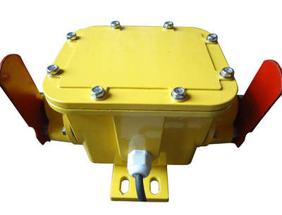 GVD1.5 B型纵向防撕裂装置