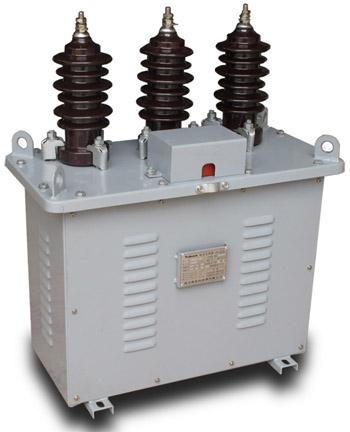 JSZW-10W户外干式组合电压互感器
